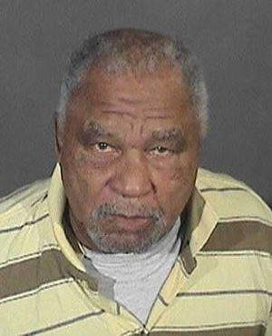 A Los Angeles County grand jury returned an indictment against Samuel Little, who authorities said preyed on woman in downtown and central Los Angeles, meeting some at bars before strangling them and dumping their bodies in alleys.