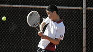 Photo Gallery: San Marino vs. La Canada boys' tennis