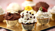 Let's face it, cupcakes are fun. Familiar, colorful and oh-so-cute, these whimsical little cakes are famous for full-on flavor and mile-high frosting. And don't forget the decorations.