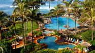 A weekend at Oahu's Turtle Bay Resort