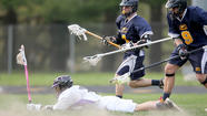 Perry Hall vs. Pikesville boys lacrosse [Pictures]