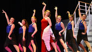 "PICTURES: Nazareth High School presents ""Anything Goes"""
