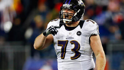 Ravens draft preview: Offensive line