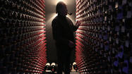 Chinese wine collector Peter Tseng