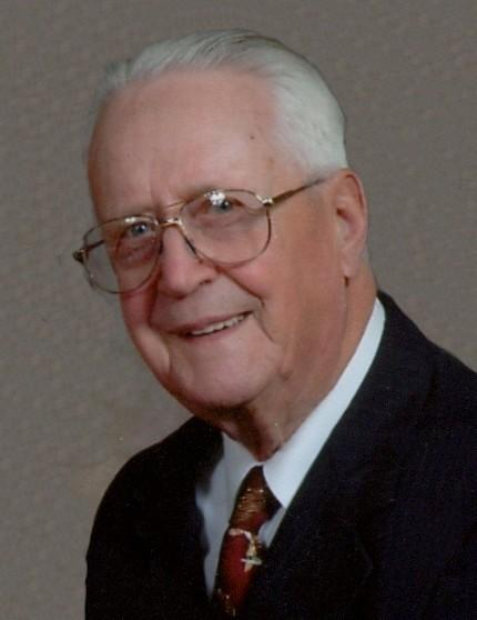 Woodrow Olson