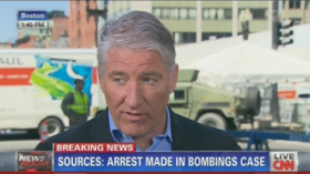 Boston coverage by CNN, King and Fox lead us into more confusion
