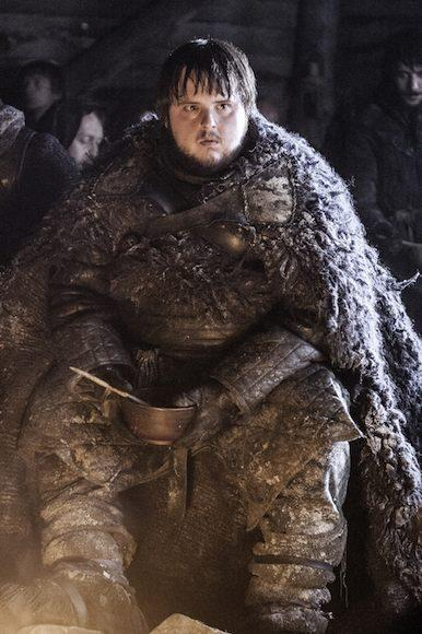 'Game of Thrones' Season 3: Samwell Tarly