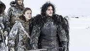 'Game of Thrones' Season 3