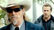 'R.I.P.D.' trailer: Ryan Reynolds, Jeff Bridges hunt undead bad guys