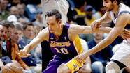 "Steve Nash makes an appearance Thursday on ""Face to Face with Hannah Storm,"" set to air on ESPN2 at 3 p.m. PDT."