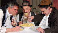 Vagabond Players revives 1930s farce 'Room Service'