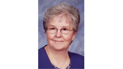 Barbara Phyllis Alger