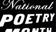April 18 is Poem in Your Pocket Day