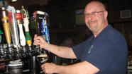 "Bartender Buddha: Paul ""Doc"" Dockter of Oliver's Taverne in Essex"