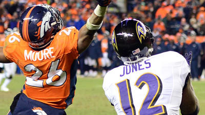 Ravens-Broncos rematch highlights tonight's release of NFL sche…