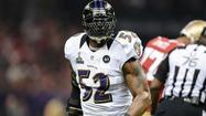 Most Ravens fans will tell you that inside linebacker Ray Lewis was the greatest draft pick in franchise history.