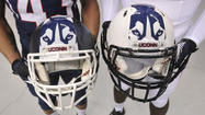 UConn new logo and uniforms