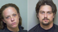 Putnam County Sheriff's son burglarized girlfriend's parents, deputies say