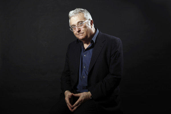 Randy Newman is being inducted into the Rock and Roll Hall of Fame with Rush, Heart, Donna Summer, Public Enemy, Albert King, Quincy Jones and Lou Adler.