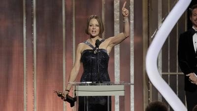 2014 Golden Globes to be held Jan. 12, ahead of Oscar noms