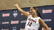 UConn unveils new uniforms