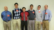 Buffalo Grove Excels in State Finals of 2013 Illinois Economics Challenge