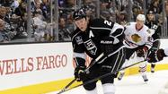 Barring any unusual developments, Kings defenseman Matt Greene is expected to return to the lineup Thursday against Columbus.