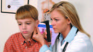 "<strong></strong>The American Academy of Pediatrics just released new guidelines for the diagnosis and treatment of acute otitis media (AOM), which is ""doctor speak"" for an ear infection."