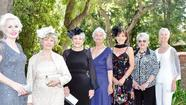 The Valley Line: Hats and flowers mark Thursday Club's fashion show