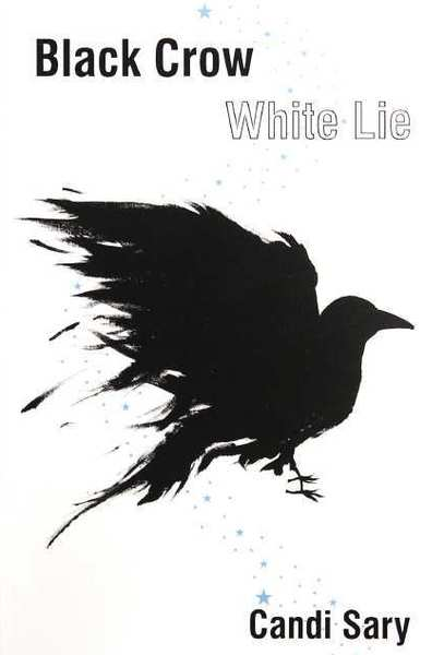 """Black Crow, White Lie"" by Costa Mesa resident Candi Sary."