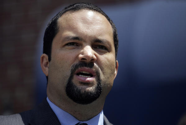 "NAACP President Benjamin Todd Jealous has asked media outlets to ""exercise caution"" when describing people."