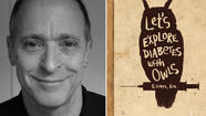 David Sedaris, my imaginary friend