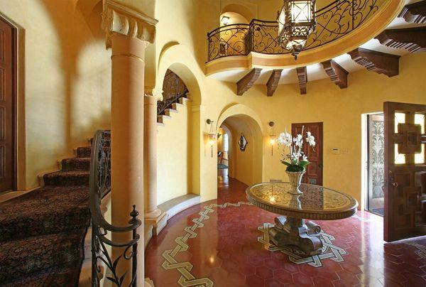 Victoria Foyt spent two decades at Villa Ruchello and raised her family there.