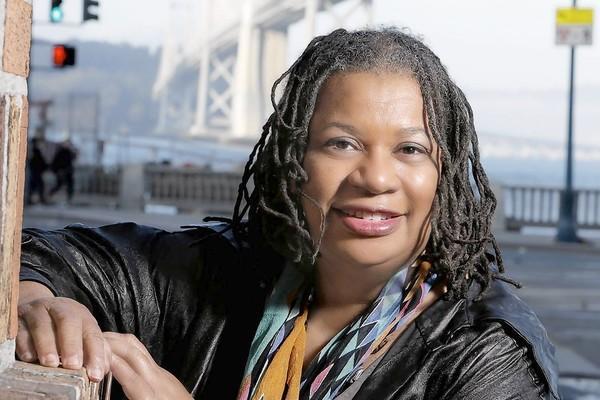 Author Judy Juanita.