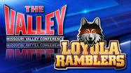 For the first time in 20 years the Missouri Valley Conference is adding an institution, as the MVC President's Council unanimously voted to extend a membership invitation to Loyola University Chicago, and the Ramblers will begin full participation in all of its sponsored sports effective for the 2013-14 season.