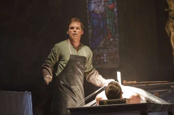 """Dexter,"" with Michael C. Hall, will return for a final season."
