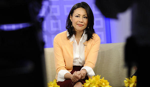 ann curry reportedly says last days at 39 today 39 were