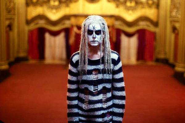 "Sheri Moon Zombie in ""The Lords of Salem."""