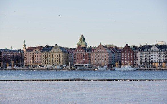 Finnair has off-season discounts for flights from New York City to Stockholm, Sweden, and other countries.