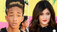 "Jaden Smith thinks that ""Keeping Up With the Kardashians"" star Kylie Jenner is ""pretty awesome."""
