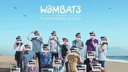 "The Wombats, ""This Modern Glitch"" 
