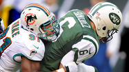 <b><big>At New York Jets</big></b>