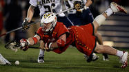 A little over a month ago, the Maryland men's lacrosse team had the most high-powered offense in the country, a perfect record and the No. 1 ranking.