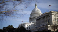 The House voted overwhelmingly Thursday to allow businesses to share information with the federal government that could help thwart cybersecurity threats, despite concerns from privacy advocates and opposition from the White House.