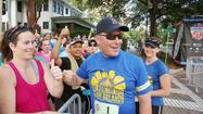 IOA Corporate 5k run