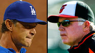 Buck Showalter set to put his friendship with Don Mattingly on hold