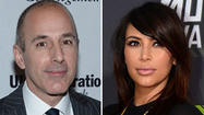 20 Most Hated Celebs: Matt Lauer, Kim K. and more
