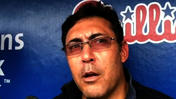 Ruben Amaro on roster moves
