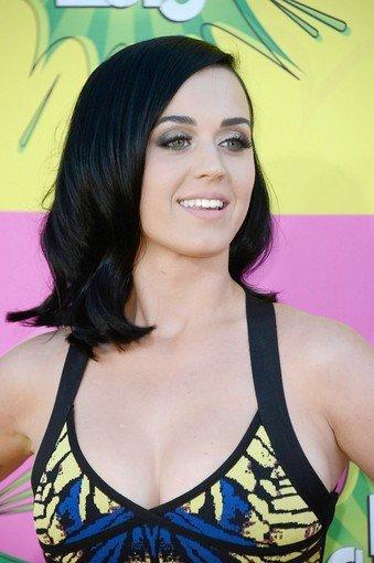 Katy Perry bought the property in 2011 with then-husband Russell Brand for $6.5 million but never occupied it.