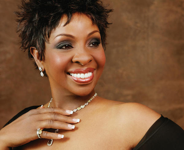 Gladys Knight, aka the Empress of Soul, performs at the Rene and Henry Segerstrom Concert Hall through Saturday.